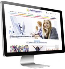 Nouveau site internet de l'Orientoscope
