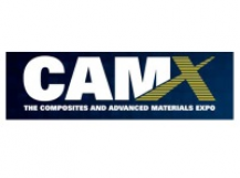 Salon CAMX logo
