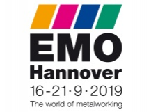 EMO Hannover 2019 logo