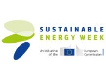 Logo Sustainable Energy Week