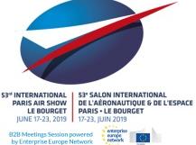 LeBourget 2019 - logo