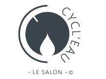 Logo salon CYCL'EAU