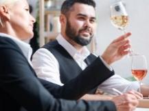 Dégustateurs de vins