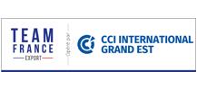 Team France Export opéré par CCI International Grand Est