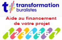 Transformatin buraliste