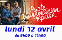 Pacte transmission